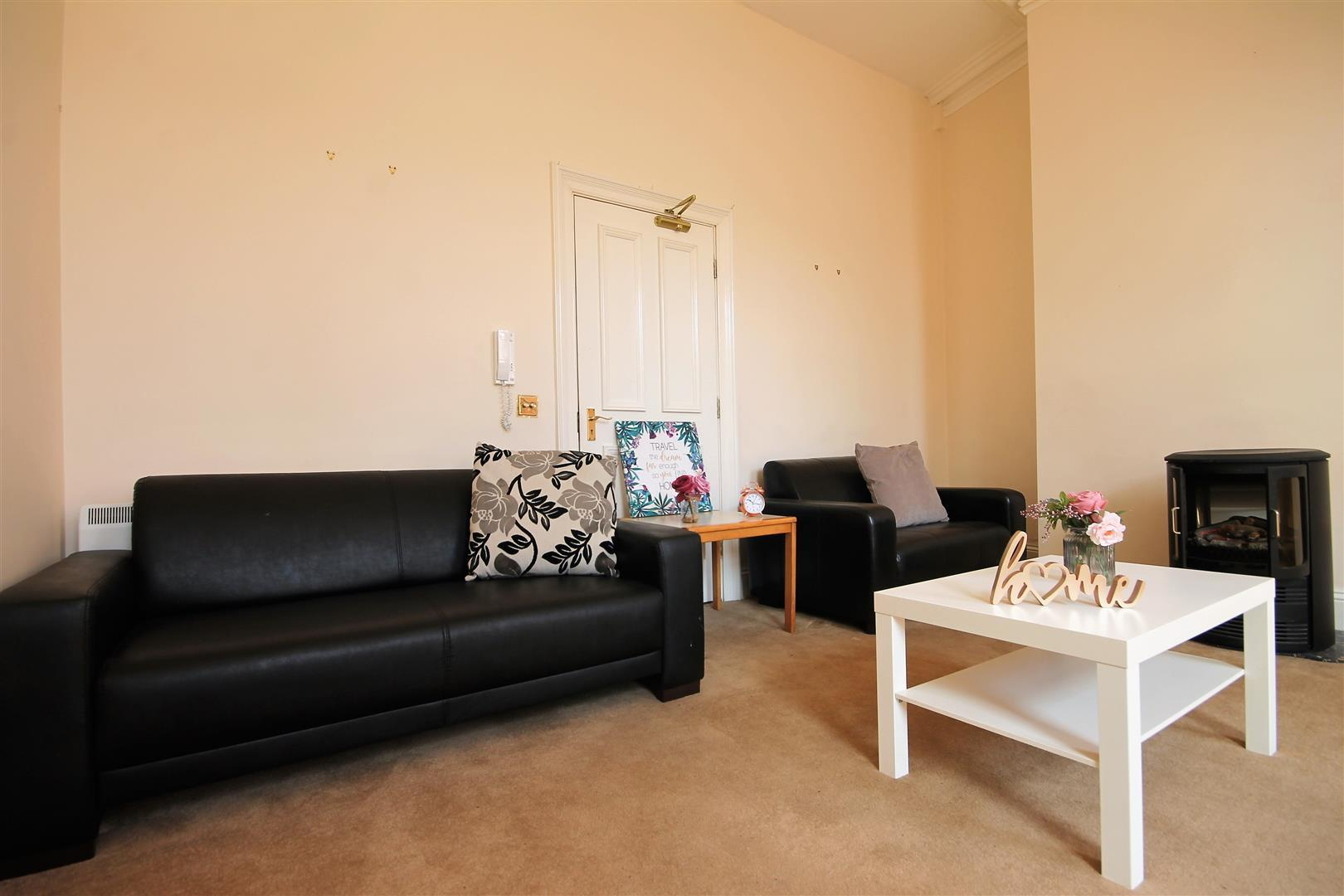 Victoria Chambers Newcastle Upon Tyne, 2 Bedrooms  Apartment ,To Let